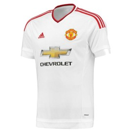 Adidas Maillot Football Manchester United Exterieur Neuf