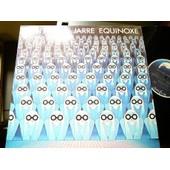 Disque 33t Jean-Michel Jarre � Equinoxe - Jean Michel Jarre