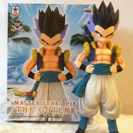Dragon Ball Z Figurine Le Gotenks 19cm