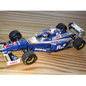 Formule 1 J.Villeneuve