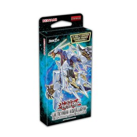 Yu-Gi-Oh! - Packs Edition Sp�ciale