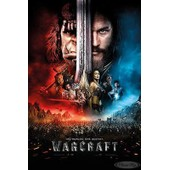 Poster Warcraft: The Beginning - One Sheet