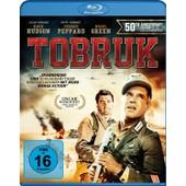 Tobruk de Arthur Hiller