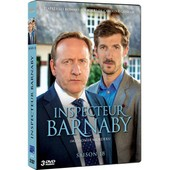 Inspecteur Barnaby - Saison 18 de Alex Pillai