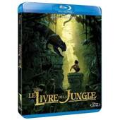 Le Livre De La Jungle - Blu-Ray de Jon Favreau