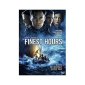 The Finest Hours de Craig Gillespie