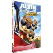 Alvin Et Les Chipmunks 4 : A Fond La Caisse - Dvd + Digital Hd de Walt Becker