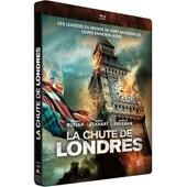 La Chute De Londres - �dition Bo�tier Steelbook - Blu-Ray de Babak Najafi