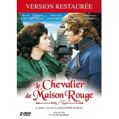 Le Chevalier De Maison Rouge - Version Restaur�e de Claude Barma