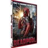Deadpool - Dvd + Digital Hd de Tim Miller