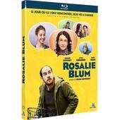 Rosalie Blum - Blu-Ray de Julien Rappeneau
