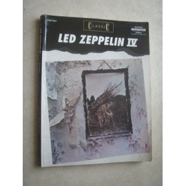 Led Zeppelin IV : Guitar/vocal. Authentic guitar-tab, includes complete solos
