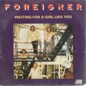 Waiting For A Girl Like You (Jones / Gramm) 4'35 / Feels Like The First Time (M. Jones) 3'49 - Foreigner (Mick Jones, Thom Gimbel, Jeff Pilson, Kelly Hansen, Michael Bluestein, Chris Frazier, Bruce Watson)