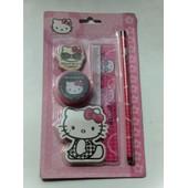 Set D'�criture Hello Kitty
