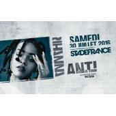 Place De Concert Rihanna Stade De France Le 30 Juillet Pack Hot Seats 227.90 Euros Place Carr� Or