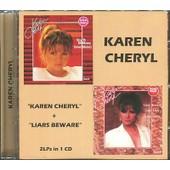 Sing To Me Mama + Liars Beware - Karen Cheryl