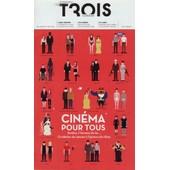 Trois Couleurs / 05-03-2014 N�119 : Eva Green (3p) - Quentin Dupieux (2p) - Marli Renfro (2p)