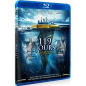 119 Jours - Blu-Ray de John Laing