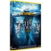119 Jours de John Laing
