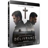 Les Enqu�tes Du D�partement V : D�livrance - Blu-Ray de Hans Petter Moland