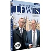 Inspecteur Lewis - Saison 9 de Nicholas Laughland