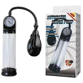 Developpeur Automatic Gauge Pump