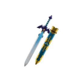 R�plique Legend Of Zelda Skyward - Ep�e Plastique Link?S Master Sword 66 Cm