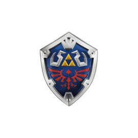 R�plique Legend Of Zelda Skyward Sword - Bouclier Plastique Link?S Hylian Shield 48 Cm