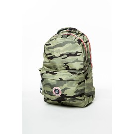 Sac � Dos Daily Sweet Pants 2 Compartiments Camo