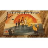 Les Mondes Engloutis Alb G�ant Post.No1 Arkadia de casterman