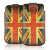Housse Fonex Pouch Vertical Universel Twisty London
