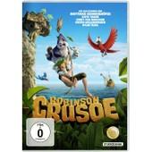 Robinson Crusoe de Vincent Kesteloot