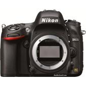 Nikon D600 Reflex num�rique 24.3 Mpix - bo�tier nu