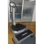 Power Plate Pro 5 Next G�n�ration