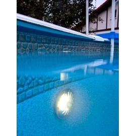 Projecteur piscine d 39 occasion 111 vendre pas cher for Spot piscine desjoyaux