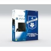 Pack Ps4 1 To + Playstation Football Club+2�me Dual Shock