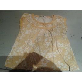T-Shirt Tati Coton 4 Ans Imprim�