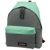 Sac � Dos Coll�ge Eastpak Padded Mix Stripe Anth Gris 20898