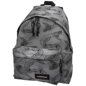 Sac � Dos Coll�ge Eastpak Padded Dark Snakes Anth Gris 20912