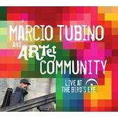 Live At The Bird's Eye - M�rcio Tubino And Artet Community