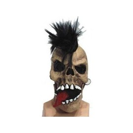 Masque De Punk Adulte Halloween