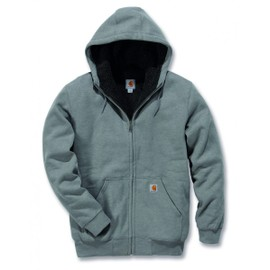 Carhartt Sweatshirt Hooded Colliston Lined Sherpa