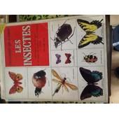 L'encyclopedie Par Le Timbre Les Insectes de H Curran