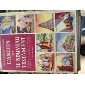 L'encyclopedie Par Le Timbre L'ancien Et Le Nouveau Testament de Jane Werner