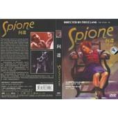 Spione (Les Espions) de Fritz Lang