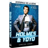 Holmes Et Yoyo - Int�grale De La S�rie de Jackie Cooper