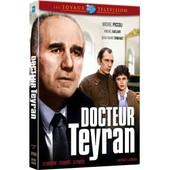 Docteur Teyran de Jean Chapot