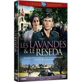 Les Lavandes & Le R�s�da de Jean Prat