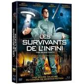 Les Survivants De L'infini - Combo Blu-Ray + Dvd de Joseph M. Newman