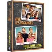 Vive Les Vacances + Les Miller, Une Famille En Herbe - Pack de John Francis Daley